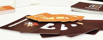 Cards Acelera Startups