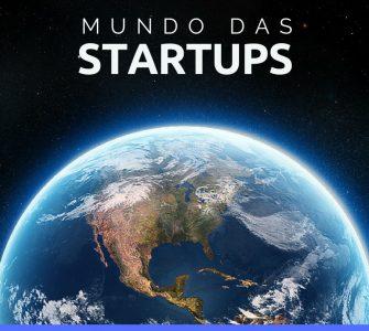 mundo das startups